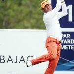 '낚시꾼 스윙' 최호성, PGA 투어 존디어 클래식 낚는다