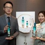 중국 주류기업 노주노교, 전략 제품 '명냥' 앞세워 한국 진출