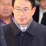 검찰, 이백순 전 신한은행장 소환…'남산 3억원' 행방 추궁
