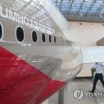 [주간산업동향] 아시아나, 매물로 나왔다…항공사 빅2 재편할까