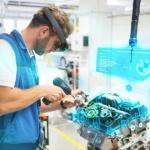 BMW, 생산 공정에 AR·VR기술 도입