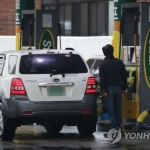 휘발유·경유 가격 9주째 상승…오름폭도 2주 연속 올라