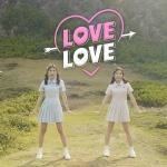 캐리TV, K키즈팝 뮤직비디오 '러브러브' 전격 공개