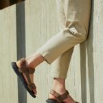 팀버랜드, '써머 샌들 컬렉션' 출시…스트랩·슬라이드 선봬
