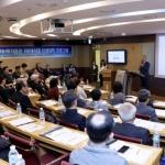 정영채 NH투자증권 대표, '제14기 100세시대 인생대학' 참석