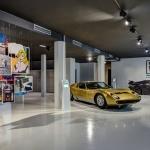 람보르기니, 브랜드 박물관 '무데테크' 신규 오픈