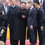 김정은-푸틴, 오늘 첫 만남…비핵화∙경제협력 등 논의