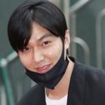 '소집해제' 이민호, 드라마 '더 킹' 주인공 꿰찼다