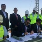 대우건설, 이라크 남부 신항만 사업 공사 수주