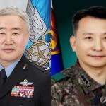 군 장성인사 단행…합참차장 최현국, 육군차장 김승겸