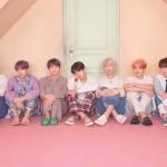 BTS '맵 오브 더 솔 : 페르소나' 판매량 322만장 돌파