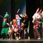 현대해상, 어린이 교통안전 뮤지컬 공연