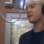 가수 김준수, '녹두꽃' OST 직접 부른다