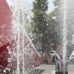 [오늘날씨] 기온 올라 낮 최고 29도…미세먼지 '보통'