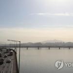 [내일날씨] 수도권 미세먼지 '기승'…일교차 커