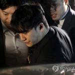 """'성접대·횡령 혐의' 승리 구속영장 기각…""""다툼 여지 있어"""""""