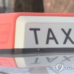 """""""타다 OUT"""" 택시 기사 분신…벌써 네 번째"""