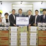 NH농협카드, 농번기·가정의달 맞이 사회공헌 활동