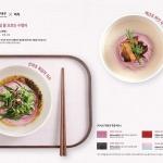 CJ프레시웨이, 국립현대미술관서 '박서보 특별 메뉴' 선봬