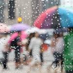 [내일날씨] 전국 오전까지 비…낮기온 평년보다 낮을 듯