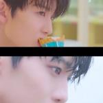 배진영, 화보집 메이킹 티저 영상 공개 '독보적 청량미'