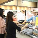 아워홈 '내 몸 살리는 영양소' 캠페인…매월 맞춤 급식 제공