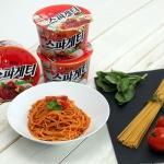 """""""레스토랑 대신 혼밥해요"""" 면 간편식 '파스타'로 승부"""