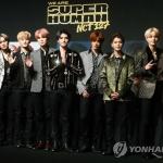 """'슈퍼휴먼'으로 돌아온 NCT 127 """"한국도 미국도 1등이 목표"""""""