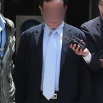 '옥시싹싹' 원료물질 제조 관여한 SK케미칼 전 직원 구속