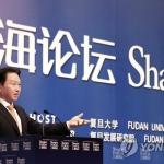 최태원 SK 회장, 중국사업 강화 나서…장쑤성 서기 만나 협력 논의