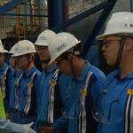 """최정우 포스코 회장, 중국 생산법인 방문…""""현장이 경쟁력의 근간"""""""