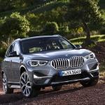 BMW 프리미엄 컴팩트 SAV 뉴 X1 글로벌 공개