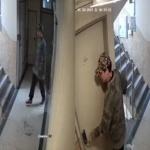 '신림동 CCTV' 30대 남성, 주거침입 강간미수 혐의로 구속영장
