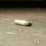 흡연자 사망률, 비흡연자보다 1.6배 높다
