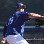 류현진, MLB 내셔널리그 '이달의 투수' 선정