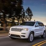 지프(Jeep), 2019년식 그랜드 체로키 3.0 디젤 모델 출시
