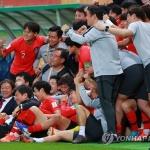 한국, 36년만의 U20 월드컵 4강…이강인 1골 2도움 맹활약