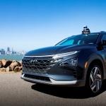 현대·기아차, 美 '오로라' 전략 투자…자율주행 기술 선점 '가속 페달'