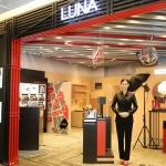 루나, 체험형 매장 '루나 시그니처' 오픈…3가지 컨셉트로 구성