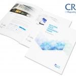 ㈜두산, 英 CSR보고서 국제 경쟁 'CRRA' 입상