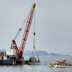 """수협, 지난해 해상사고서 331명 구조…""""어선·어업인 지원 강화돼야"""""""