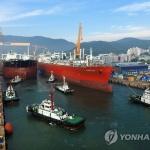 한국조선해양, 대우조선해양 인수 위한 실사 일단락