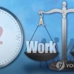 대기업 3곳 중 2곳, '워라밸' 위해 근무시간관리제 도입