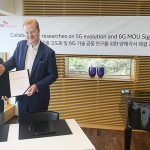 SKT-노키아·에릭슨, 5G 고도화 및 6G 진화 위한 MOU 체결