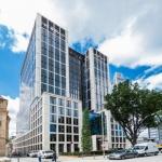미래에셋자산운용, 독일 T8 빌딩 매각계약 체결