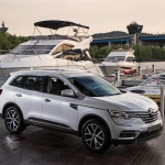 르노삼성 'THE NEW QM6' 페이스리프트…가족형 프리미엄 SUV 대폭 강화