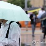 [내일날씨] 오후까지 곳곳에 비…돌풍∙천둥 각별 유의해야