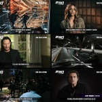 """존윅3:파라벨룸, 메이킹 영상 공개…""""액션X스케일X세계관 모두 갖췄다"""""""