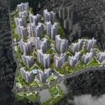 부산 연지2구역 재개발 '래미안 어반파크' 21일 견본주택 개관
