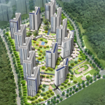 포스코건설, 경기 광주에 '오포 더샵 센트럴포레' 내달 분양